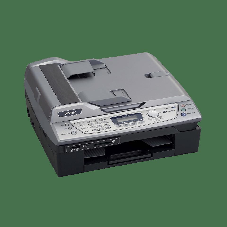 MFC-620CN all-in-one inkjetprinter 3