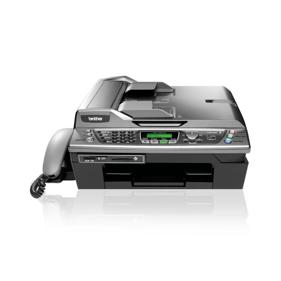 MFC-640CW all-in-one inkjet printer