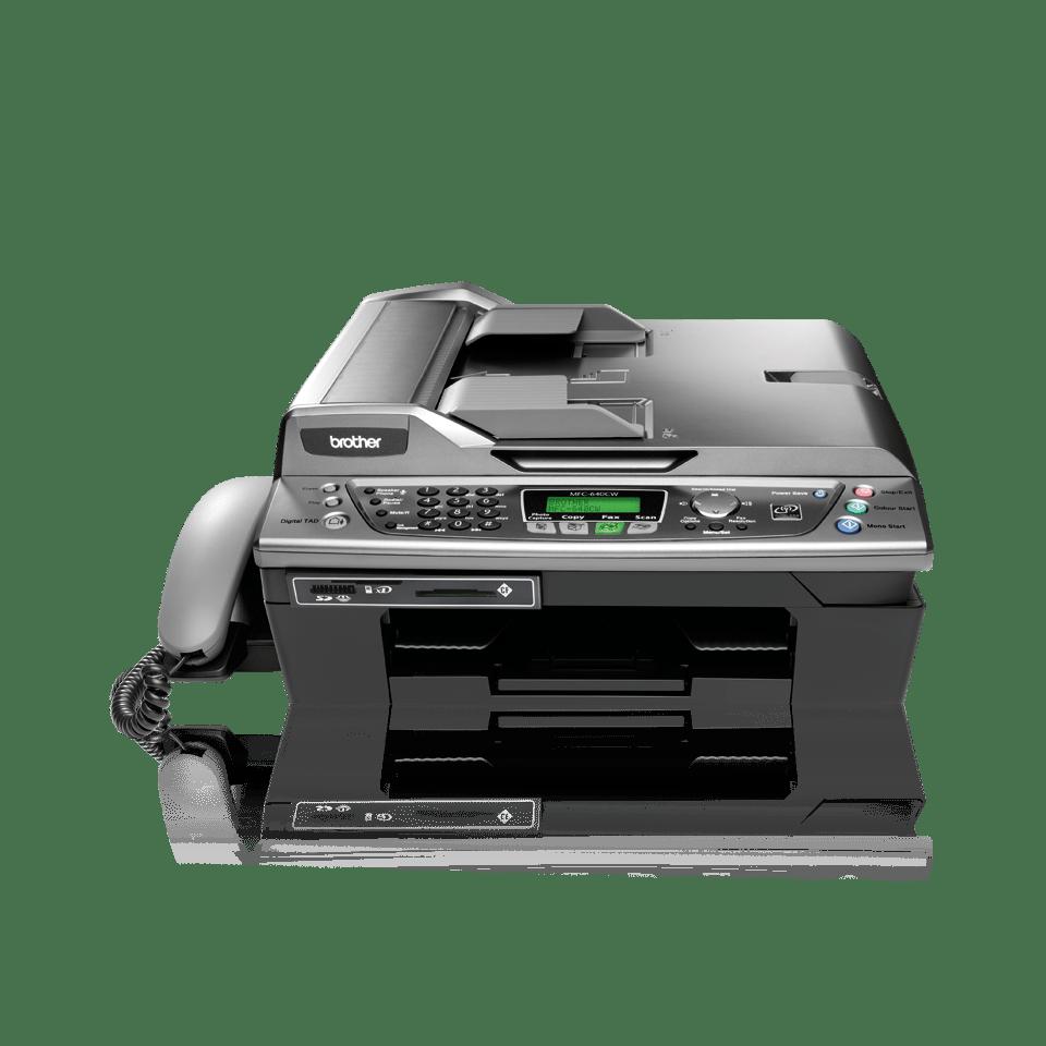 MFC-640CW imprimante jet d'encre tout-en-un