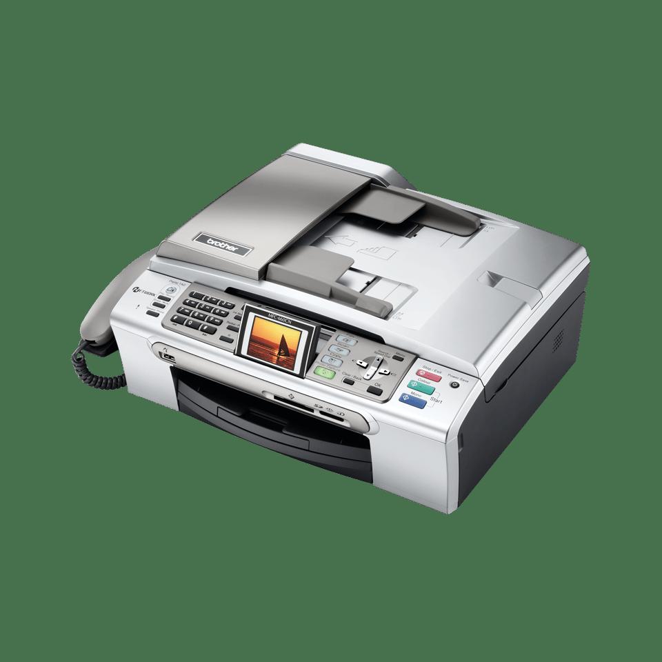 MFC-660CN all-in-one inkjet printer