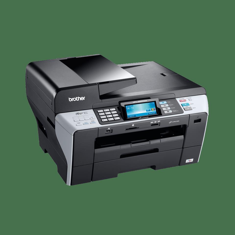 MFC-6890CDW all-in-one inkjetprinter 2