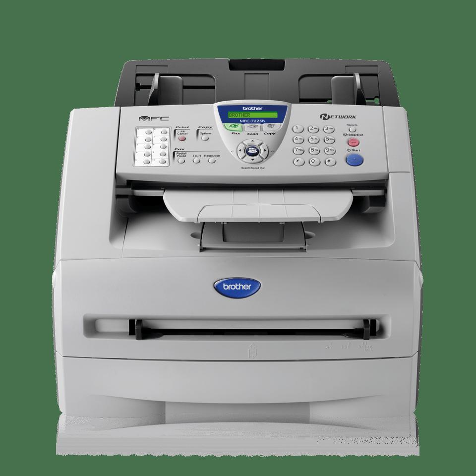 MFC-7225N imprimante 4-en-1 laser monochrome