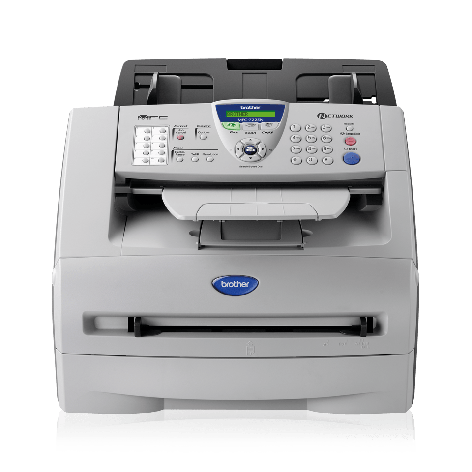 MFC-7225N 4-in-1 mono laser printer