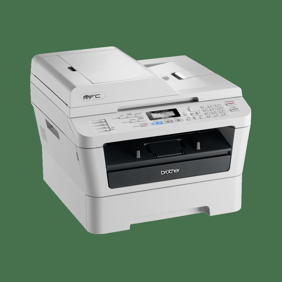 MFC-7360N all-in-one zwart-wit laserprinter 3