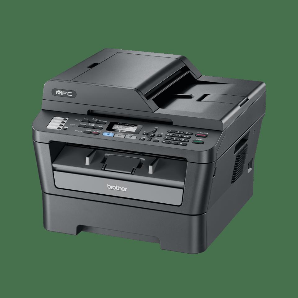 MFC-7460DN all-in-one mono laser printer