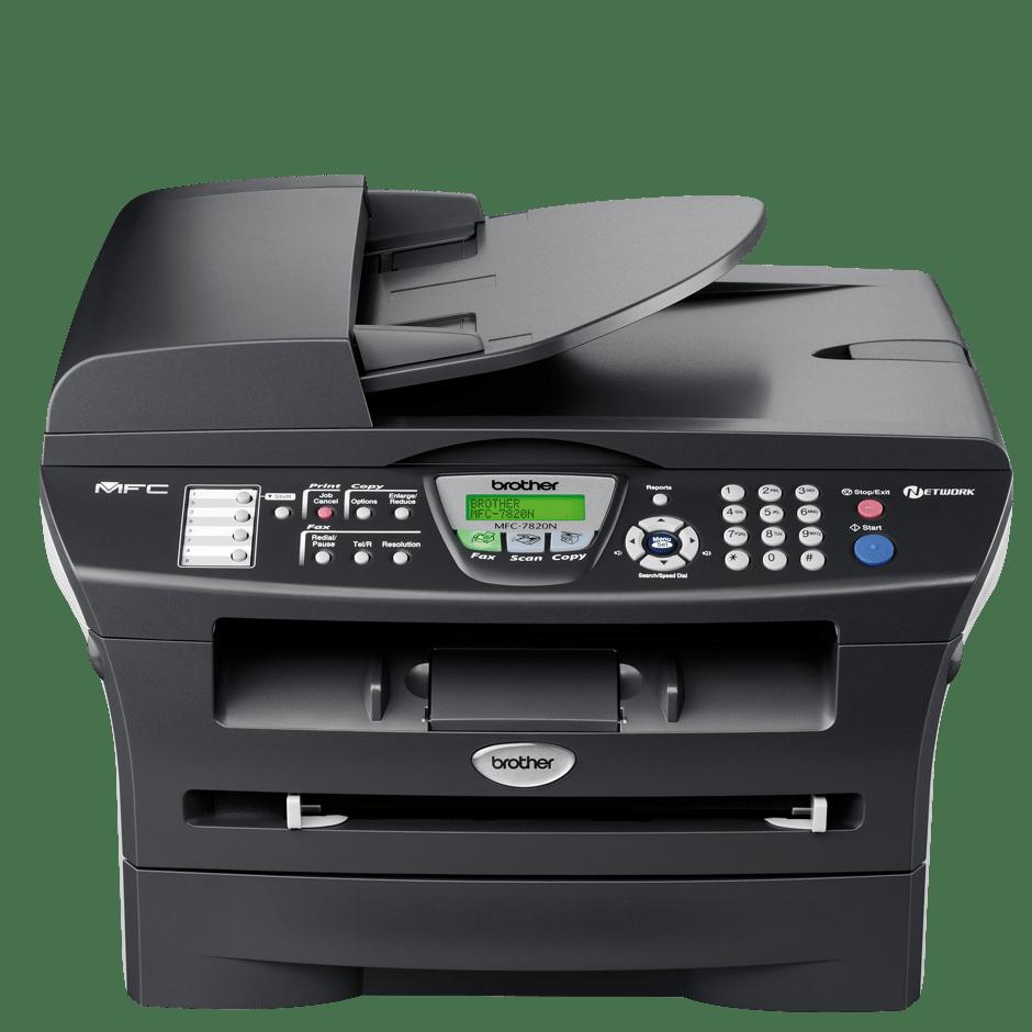 MFC-7820N 4-in-1 mono laser printer
