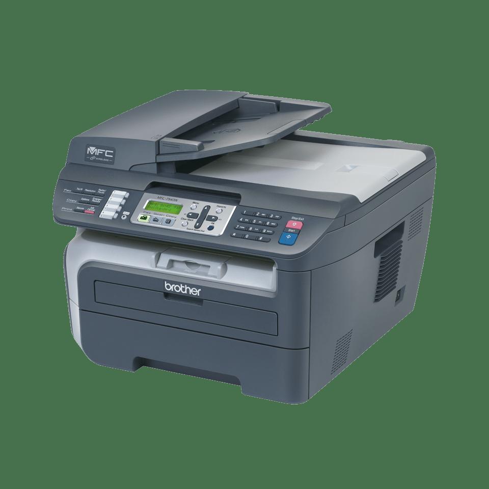 MFC-7840W all-in-one zwart-wit laserprinter