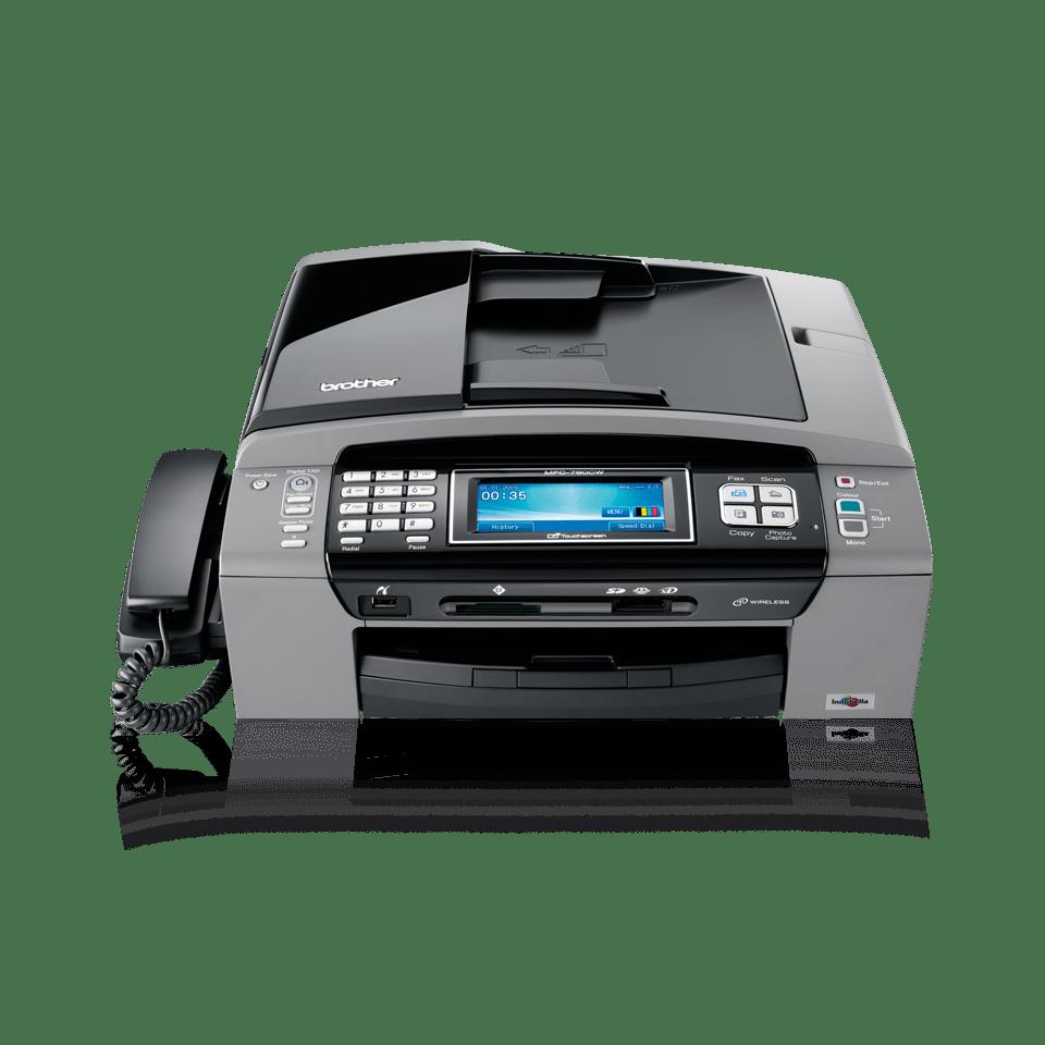MFC-790CW 4-in-1 inkjet printer
