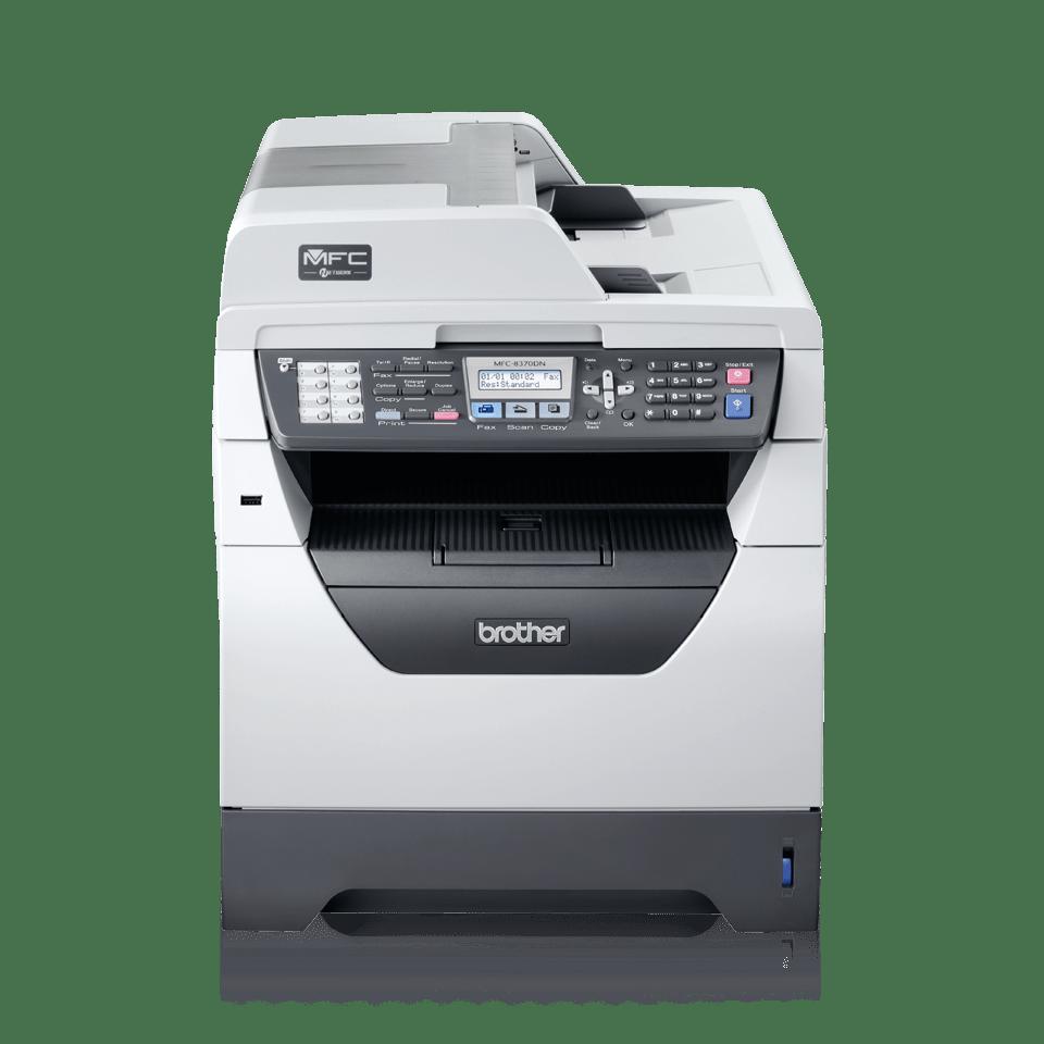 MFC-8370DN 4-in-1 mono laser printer