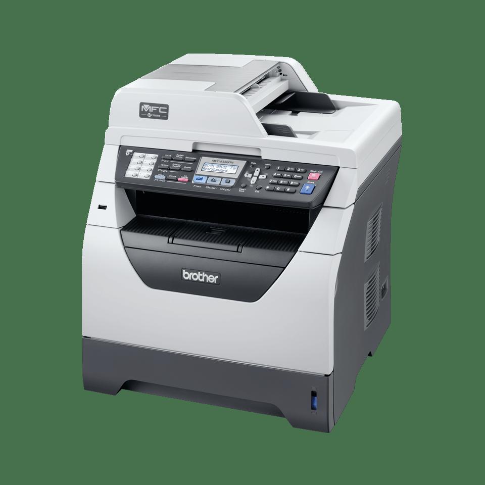MFC-8380DN all-in-one mono laser printer
