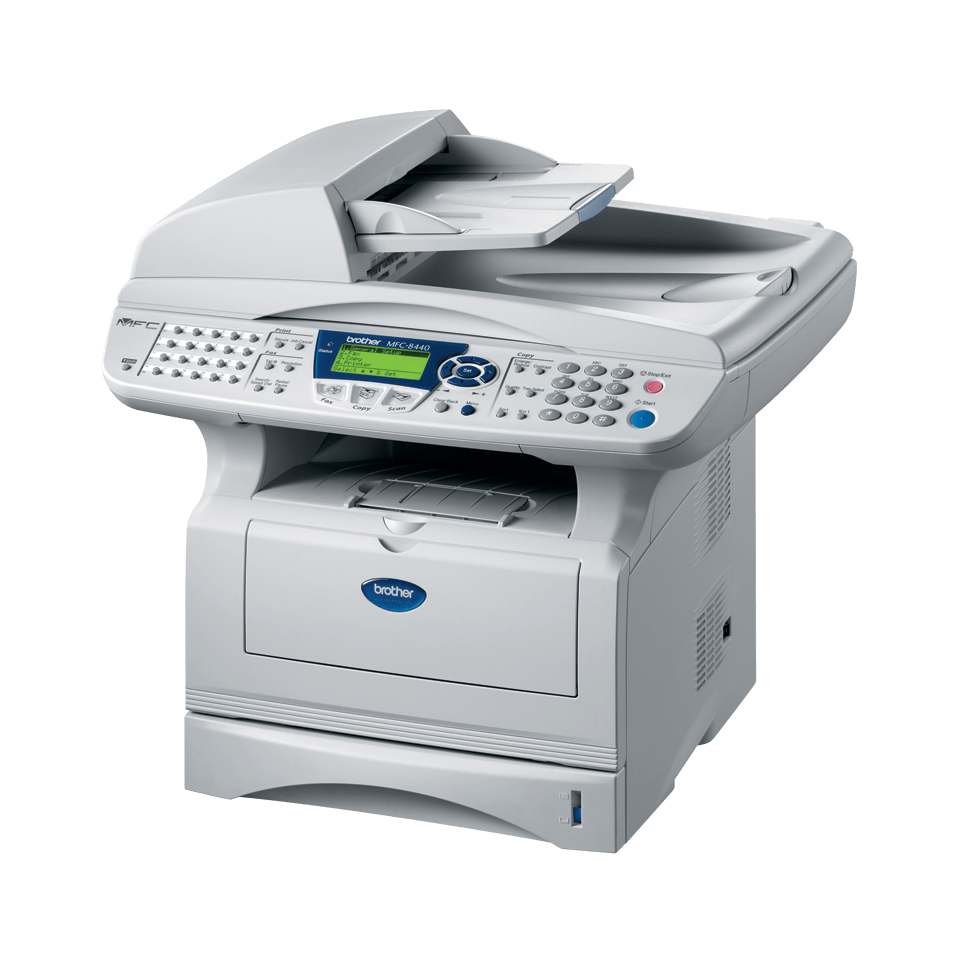 MFC-8440 all-in-one mono laser printer