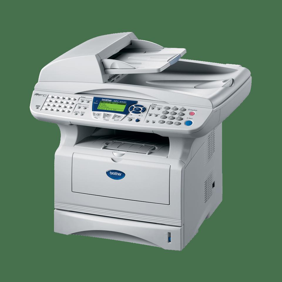 MFC-8440 all-in-one zwart-wit laserprinter
