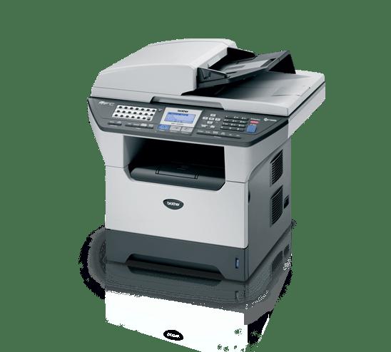 MFC-8460N all-in-one zwart-wit laserprinter