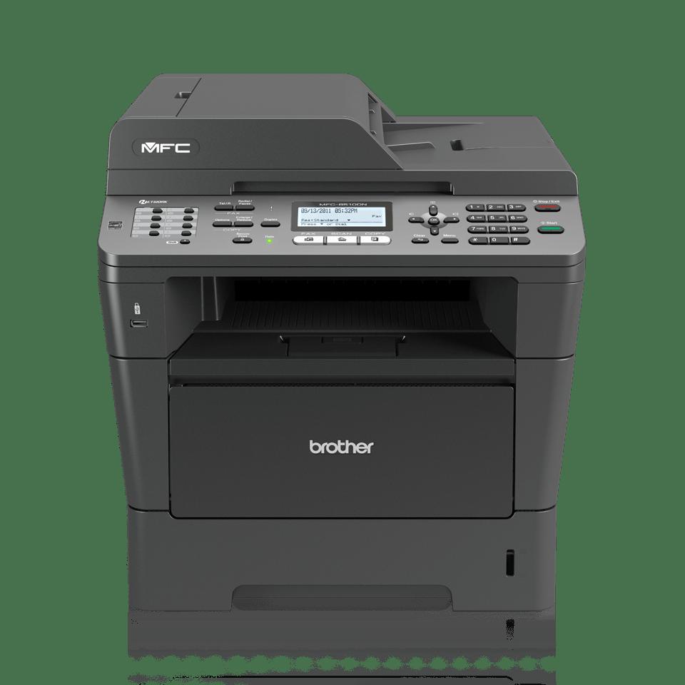 MFC-8510DN imprimante 4-en-1 laser monochrome