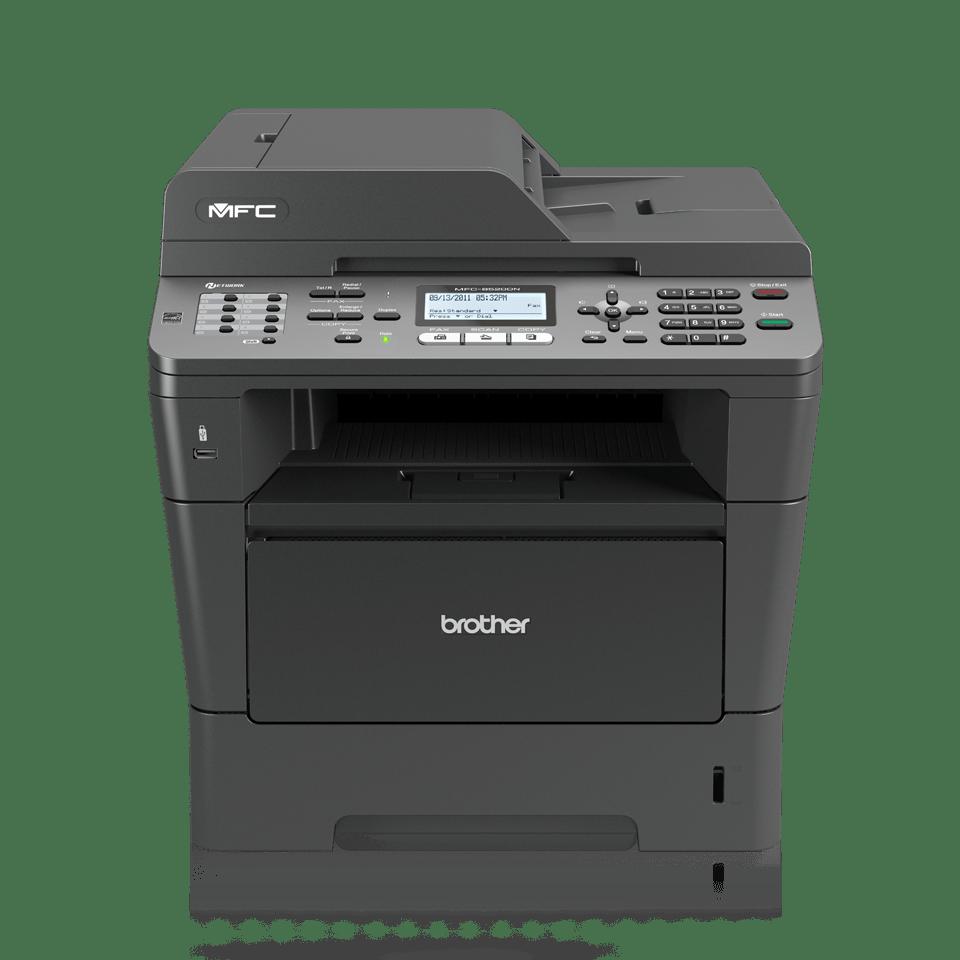 MFC-8520DN imprimante laser monochrome tout-en-un