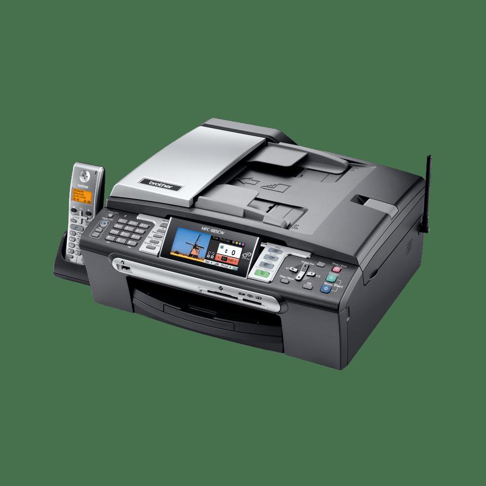 MFC-885CW imprimante jet d'encre tout-en-un