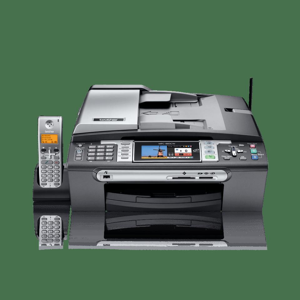 MFC-885CW imprimante jet d'encre tout-en-un 2