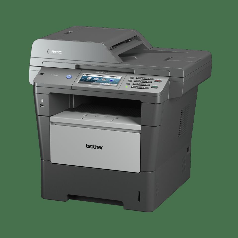 MFC-8950DW imprimante laser monochrome tout-en-un 2
