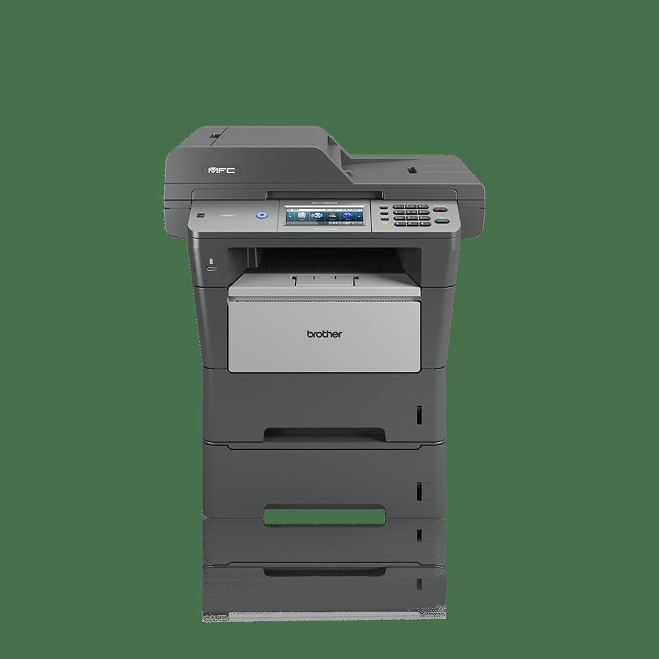 MFC-8950DWT imprimante 4-en-1 laser monochrome