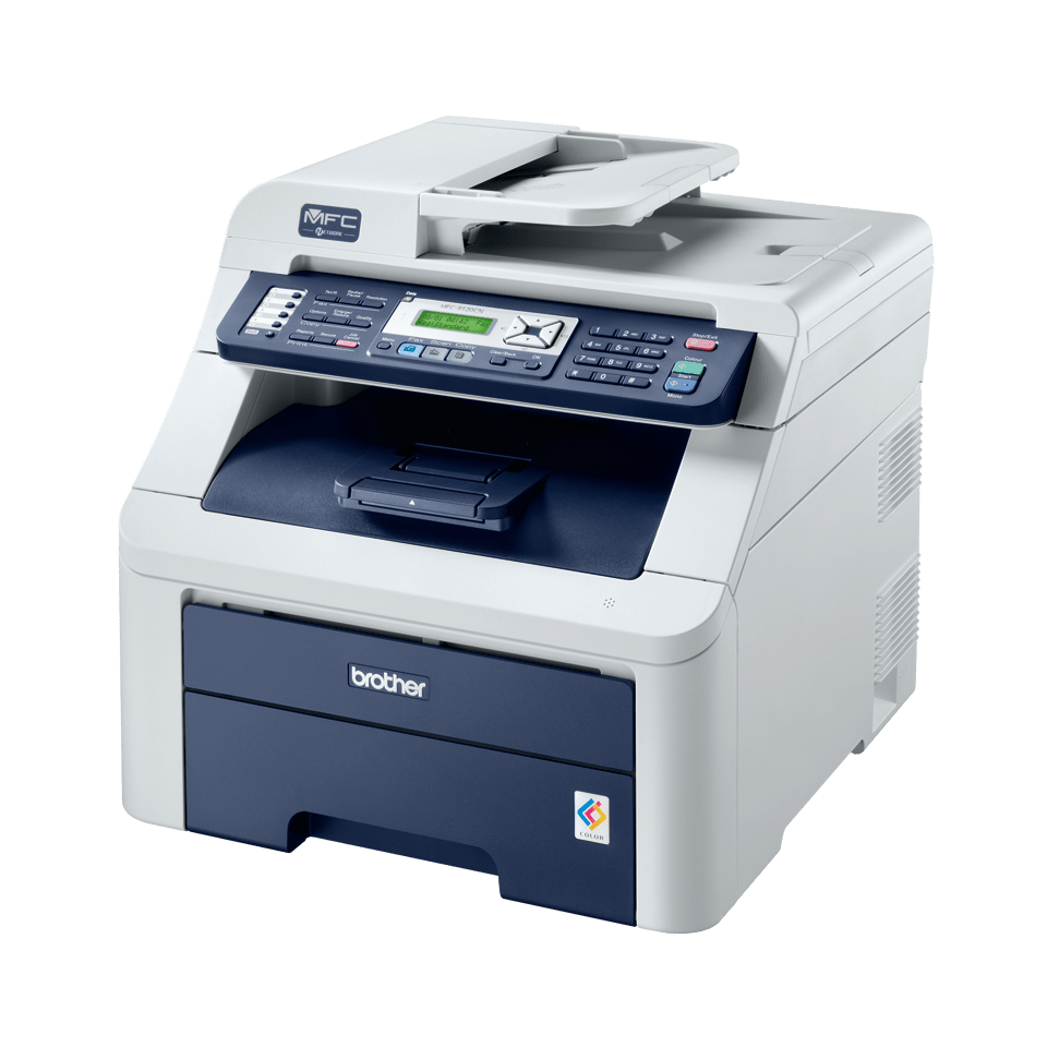 MFC-9120CN all-in-one kleurenled printer