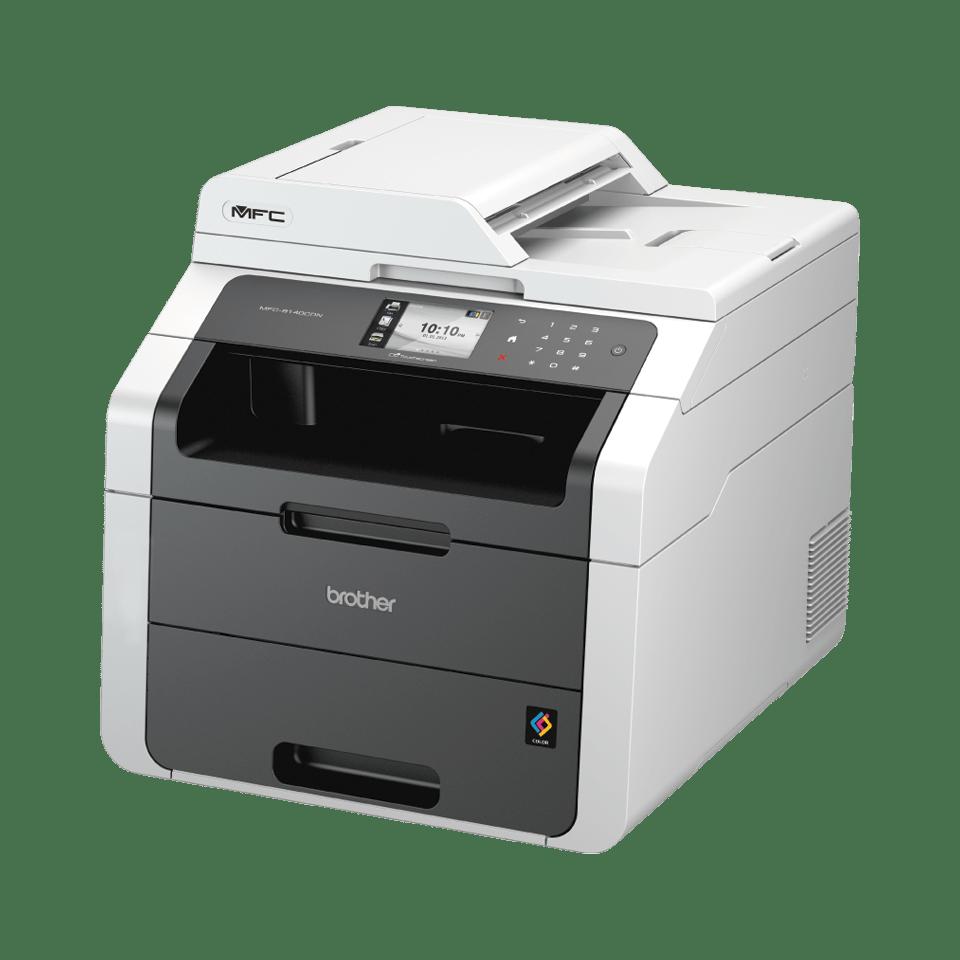 MFC-9140CDN imprimante led couleur tout-en-un 2