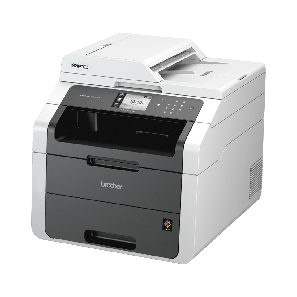 MFC-9140CDN all-in-one kleurenled printer 2