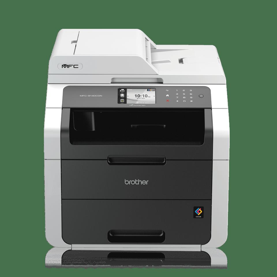 MFC-9140CDN imprimante led couleur tout-en-un