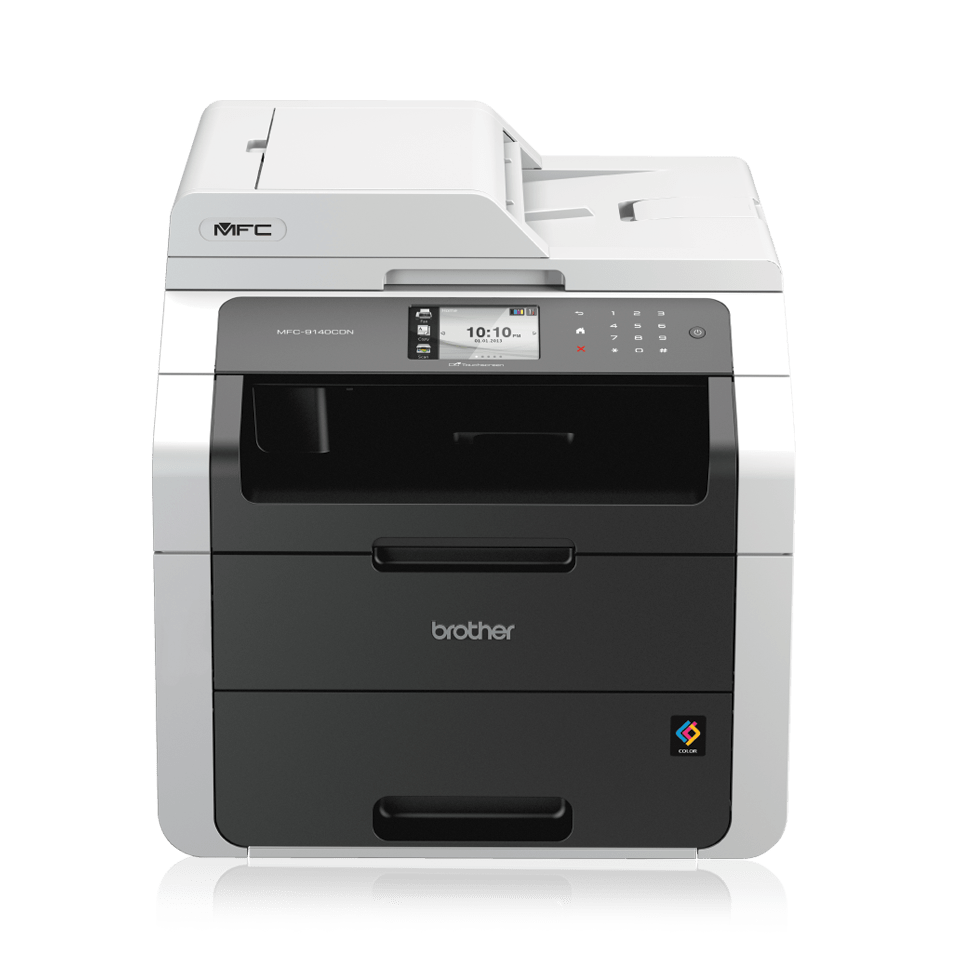 MFC-9140CDN all-in-one kleurenlaserprinter