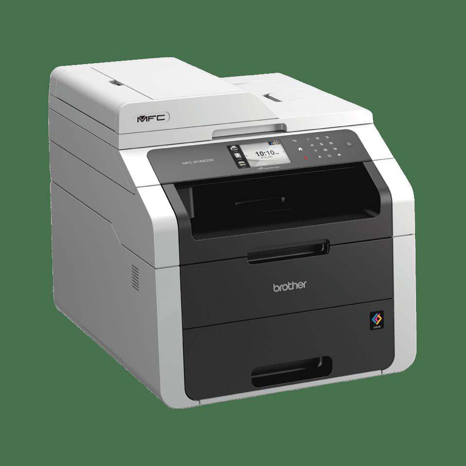 MFC-9140CDN imprimante led couleur tout-en-un 3