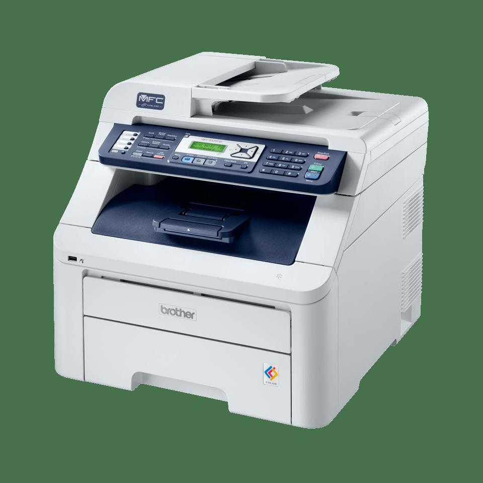 MFC-9320CW all-in-one kleurenlaserprinter