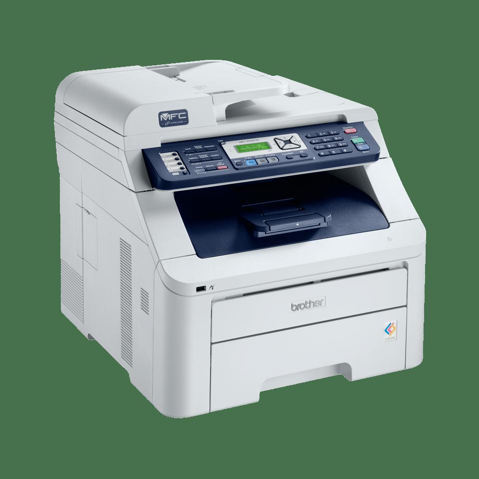 MFC-9320CW imprimante led couleur tout-en-un 3
