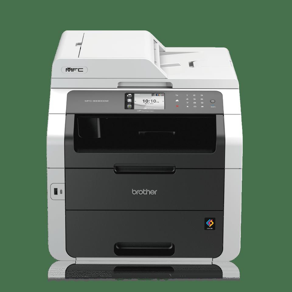 MFC-9330CDW all-in-one kleurenled printer
