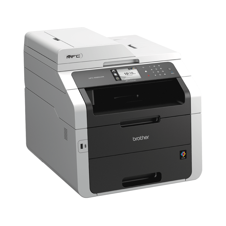MFC-9330CDW all-in-one kleurenled printer 3