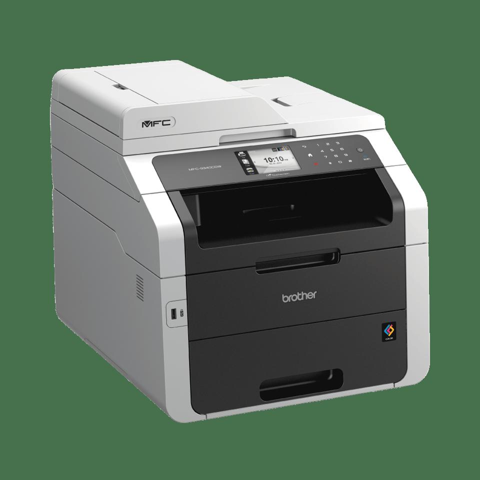 MFC-9340CDW all-in-one kleurenled printer 3