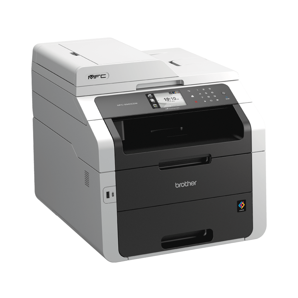 MFC-9340CDW all-in-one kleurenled printer 3