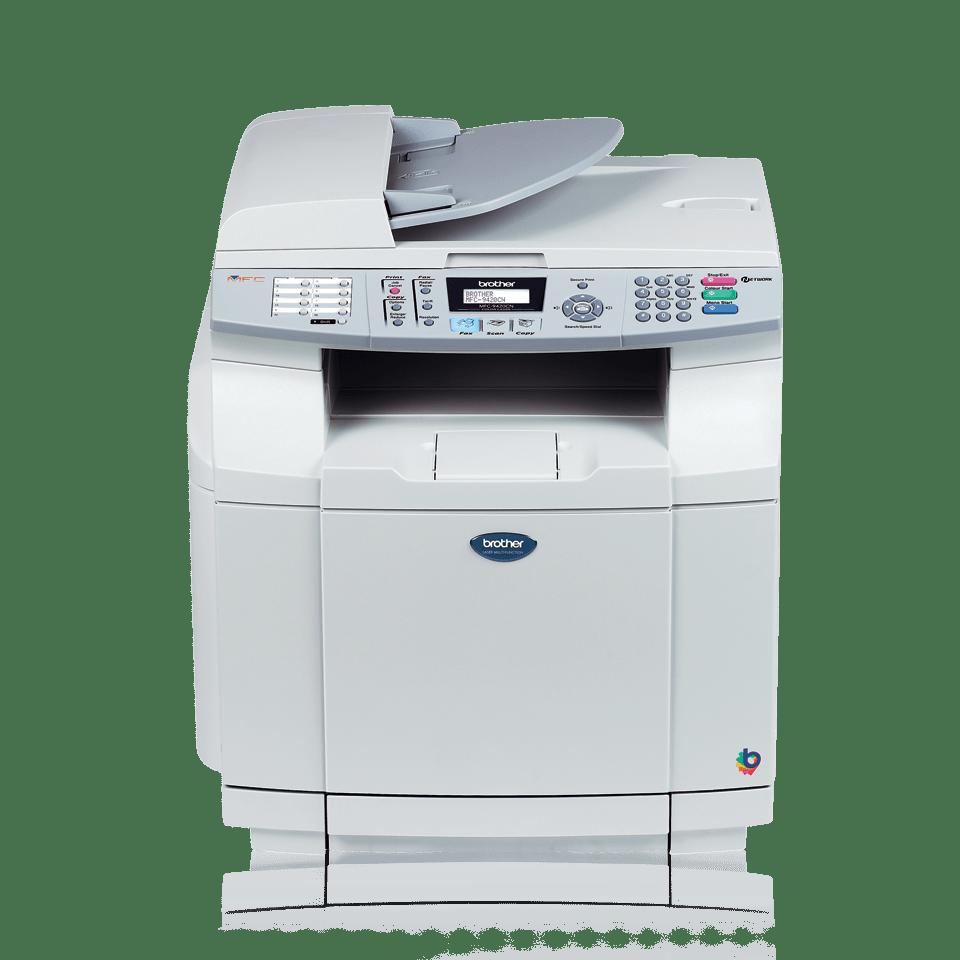 MFC-9420CN all-in-one kleurenlaser printer
