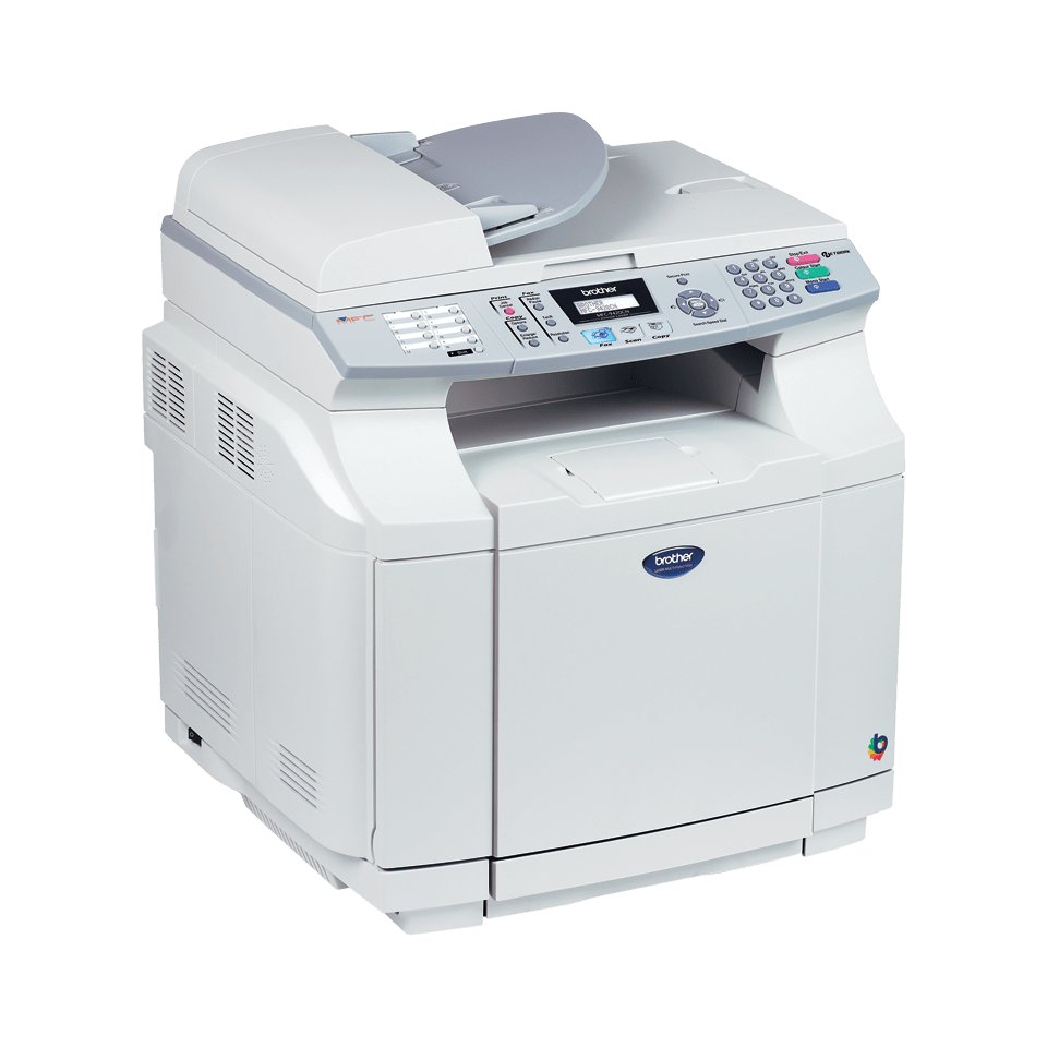 MFC-9420CN all-in-one kleurenlaser printer 2