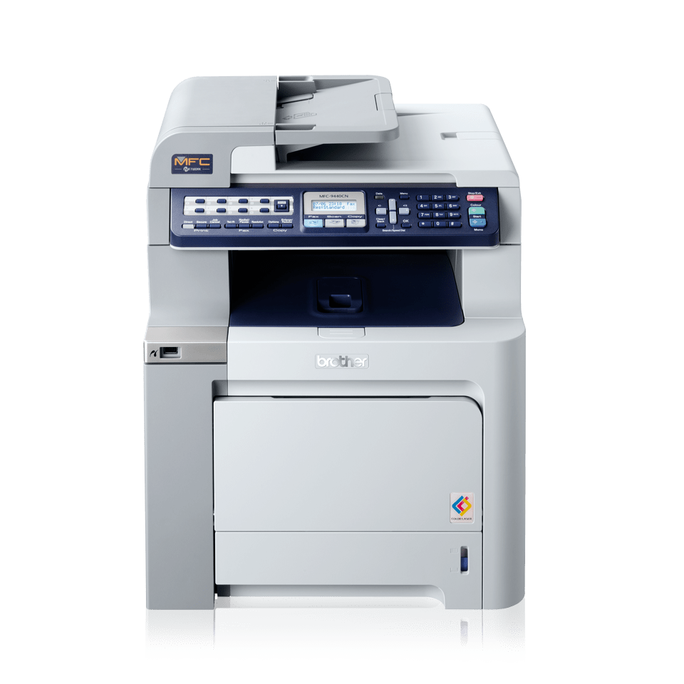 MFC-9440CN 4-in-1 kleurenlaser printer