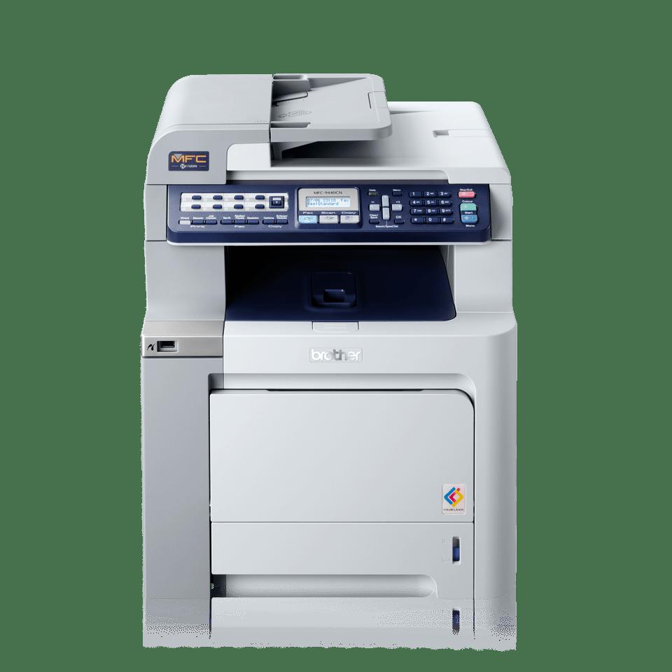 MFC-9440CN all-in-one kleurenlaserprinter