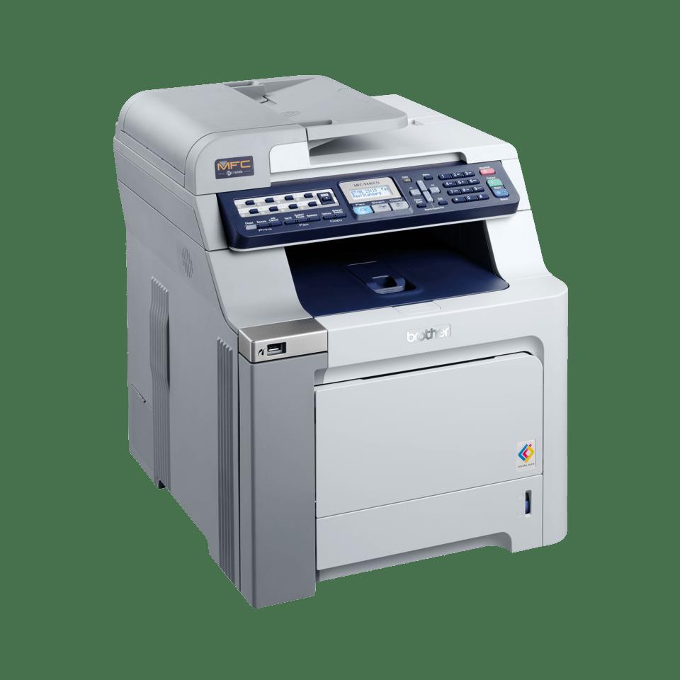 MFC-9440CN all-in-one kleurenlaser printer 2