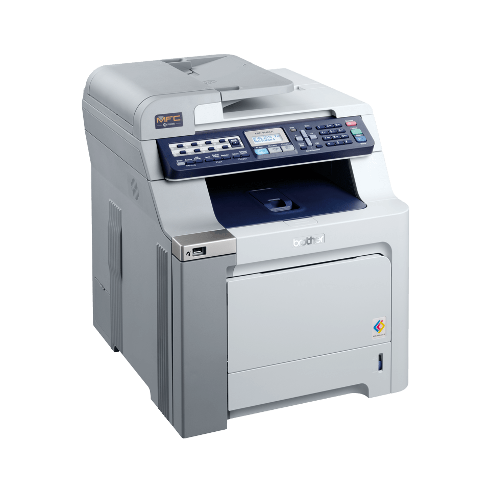 MFC-9440CN all-in-one kleurenlaserprinter 2