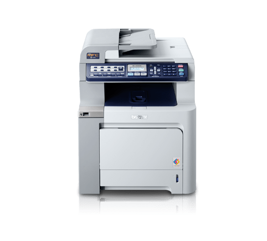 MFC-9450CDN imprimante 4-en-1 laser couleur