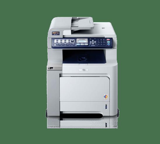 MFC-9450CDN all-in-one kleurenlaserprinter