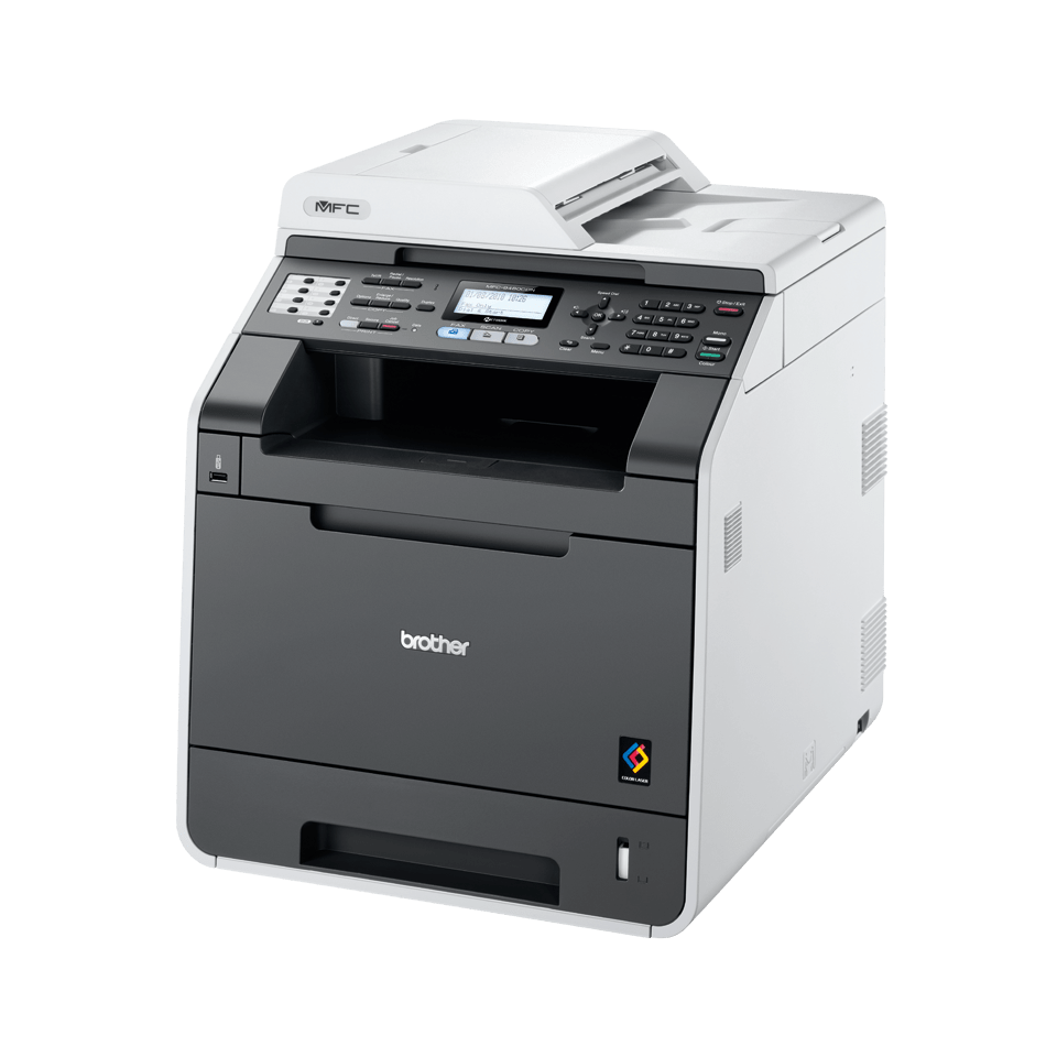 MFC-9460CDN all-in-one kleurenlaserprinter