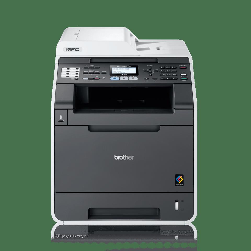 MFC-9460CDN all-in-one kleurenlaser printer 2