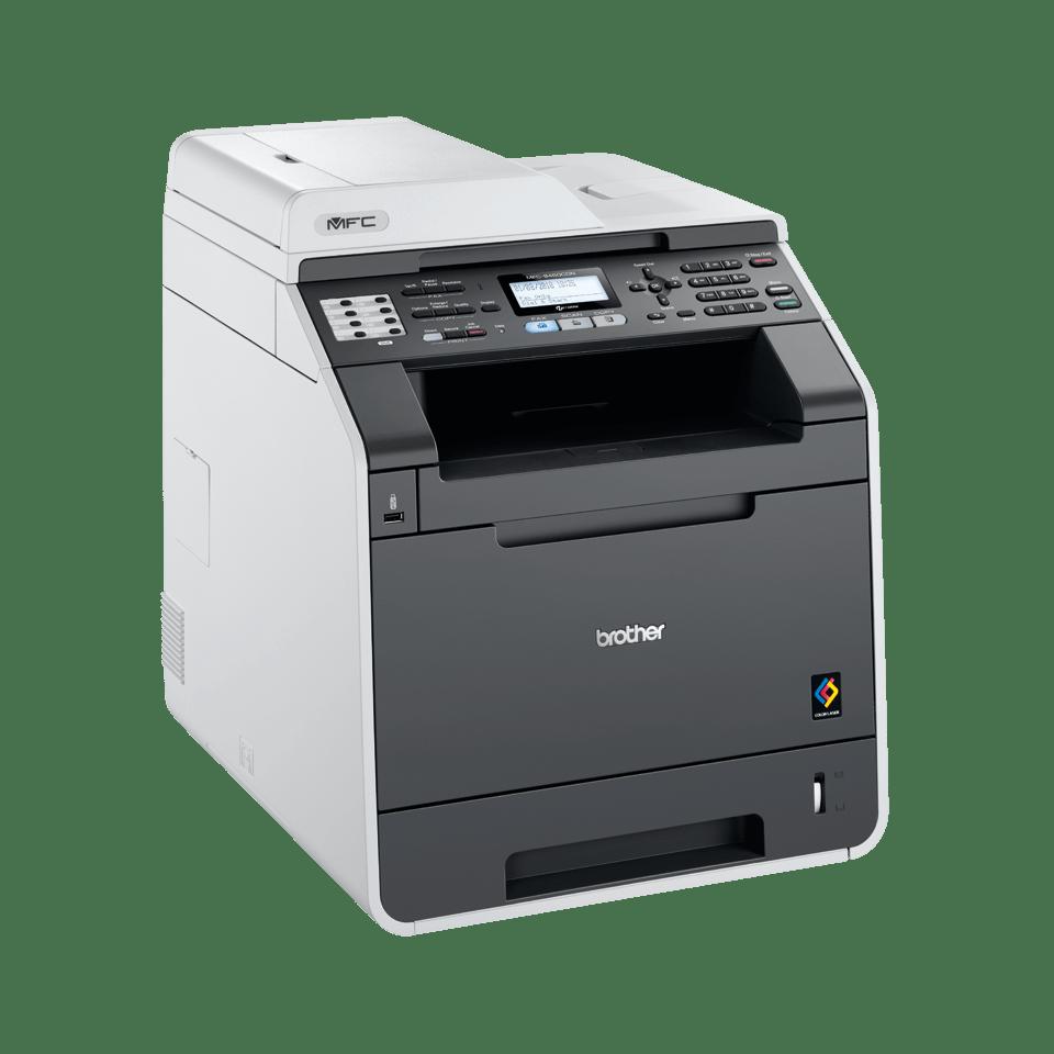 MFC-9460CDN all-in-one kleurenlaser printer 3