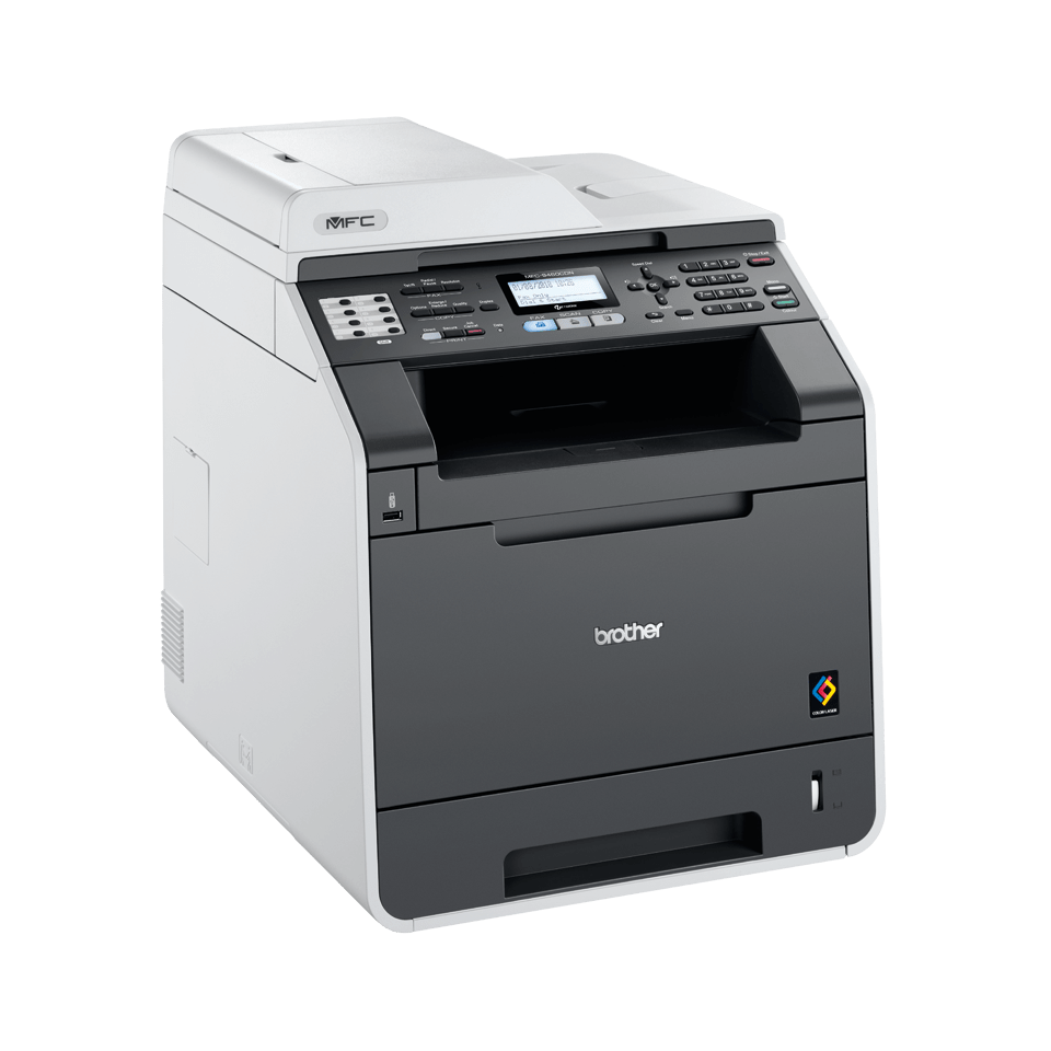 MFC-9460CDN all-in-one kleurenlaserprinter 3