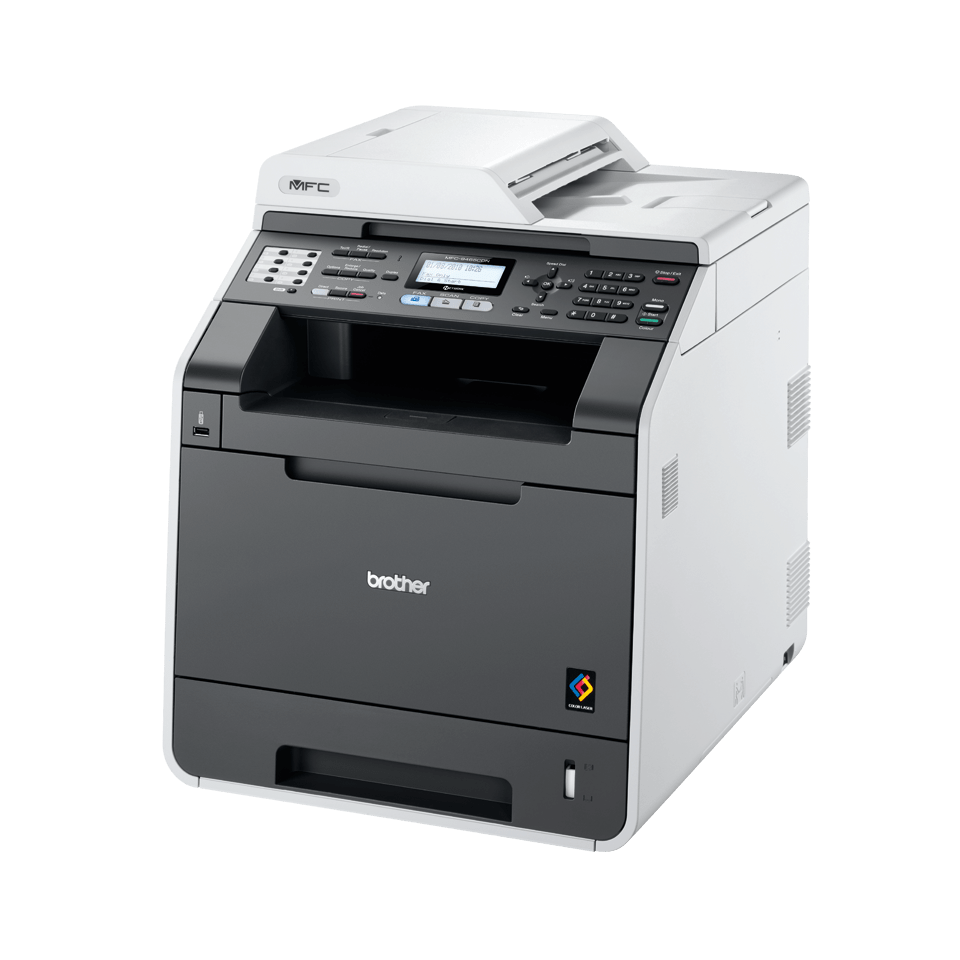 MFC-9465CDN all-in-one kleurenlaser printer