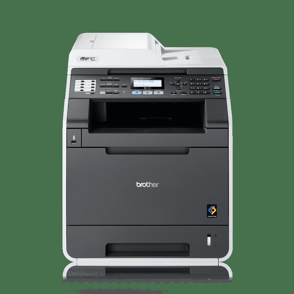 MFC-9465CDN all-in-one kleurenlaser printer 2