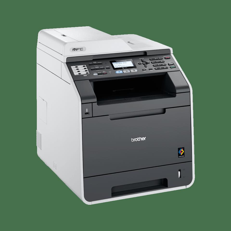 MFC-9465CDN all-in-one kleurenlaser printer 3